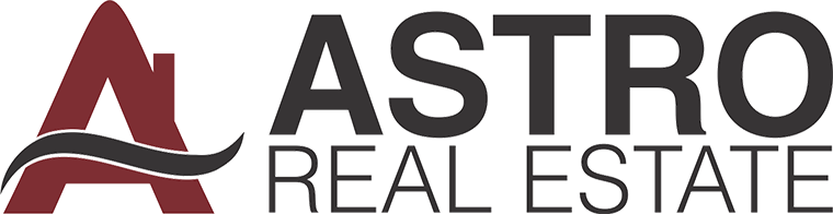 Astro Real Estate - logo